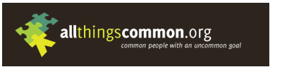 All Things Common logo